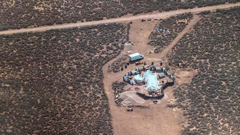 New Mexico compound aerial AP489.jpg