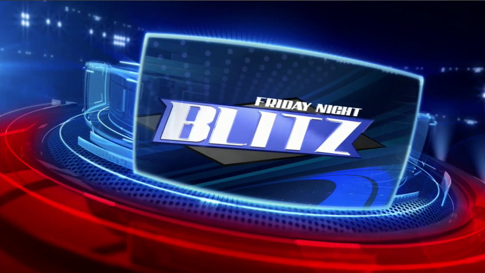 (WPMI) Friday Night Blitz: 11/6/20
