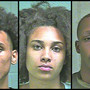 3 accused of armed robbery identified, arrested after police post to Facebook