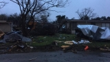 UPDATE: Tornado hit San Antonio neighborhood overnight