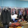 Huntington's Harmony House hosting annual Spring Clothing Drive