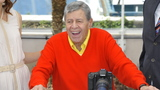 Celebrities pay tribute to late comedy legend Jerry Lewis