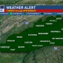 Flood Watch issued for WNC ahead of Sunday rain