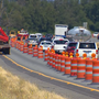 I-5 lane closures could add 30 minutes to your commute north of Everett