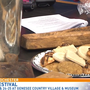 Genesee Country Village & Museum hosts Maple Festival