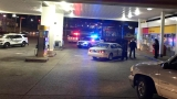 Birmingham police investigating after 4-year-old found shot at gas station