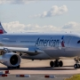 American Airlines grounds flight due to verbal confrontation