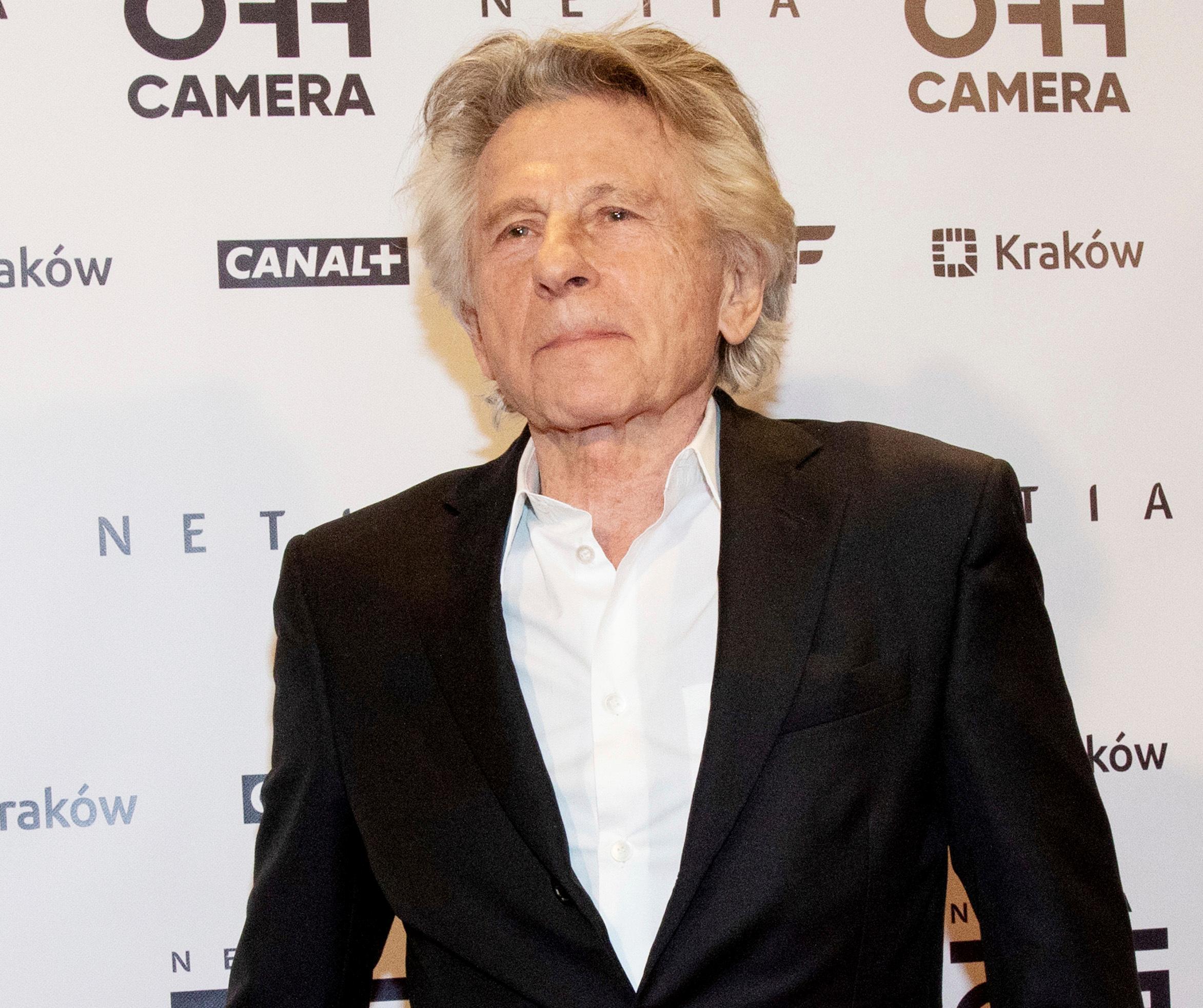 Filmmaker Roman Polanski Calls Metoo Collective Hysteria