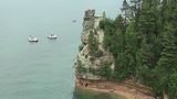 Park Service aims to manage surge in Pictured Rocks visitors