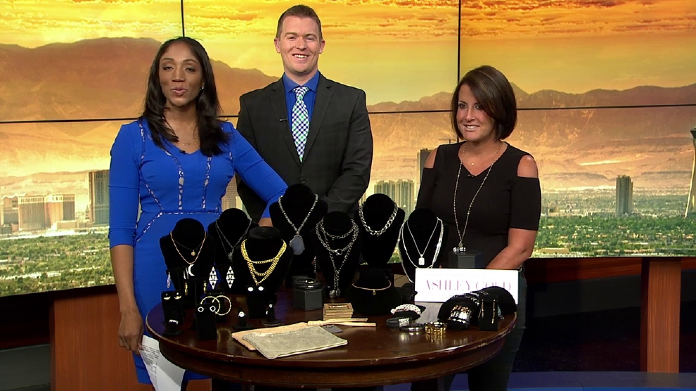 39 pawn chick shopping 39 features the latest trends in summer for Jewelry jobs las vegas