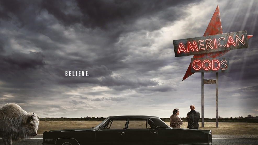 'American Gods' will be your new favorite TV show