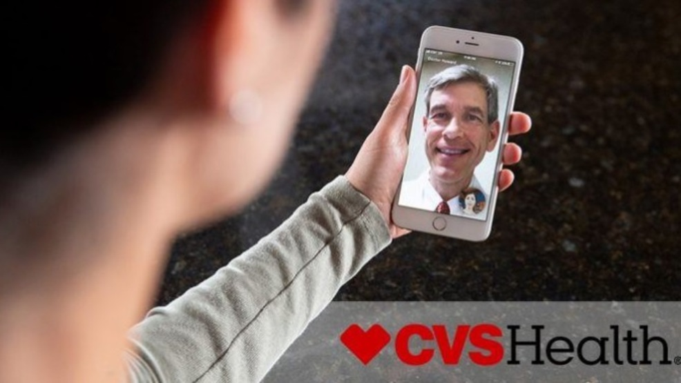 CVS expands $59 telehealth video visits to Arkansas