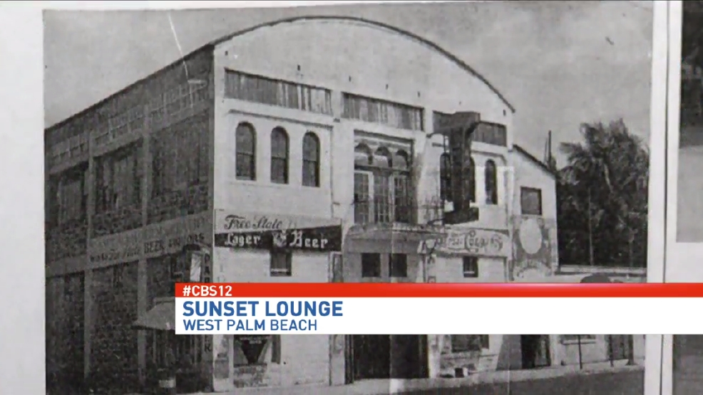 The Sunset Lounge Cements Its Place In Black History Wpec