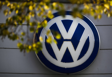 Volkswagen warns of slowing global auto markets