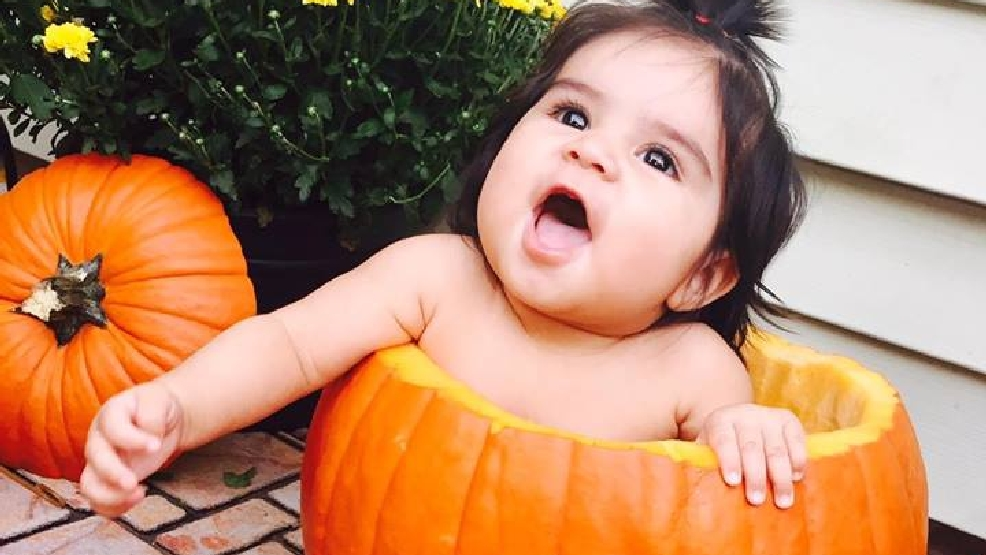 ADORABLE pumpkin patch photos | Share yours!