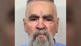 Official: Manson is alive, can't comment on health