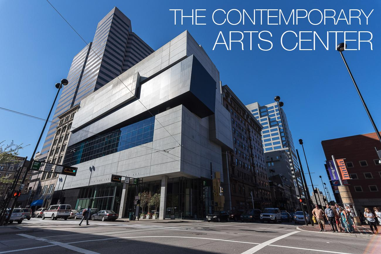 PLACE: Contemporary Arts Center / DESCRIPTION: a museum of modern fine art with rotating special exhibits / ADDRESS: 44 E. 6th St (45202) / ADMISSION: FREE / Image: Phil Armstrong // Published: 11.29.17<p></p>