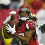 Who is that? Falcons' Gabriel, others make their marks
