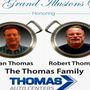 Thomas Auto Center to be honored by Ohio Cancer Research