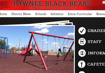 Pawnee Public Schools | Calendar and supply lists