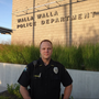 Walla Walla police officer dies unexpectedly