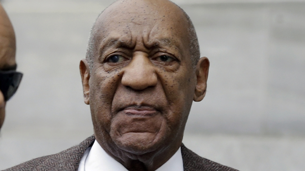 Pennsylvania accuser tries again to pursue Cosby lawsuit