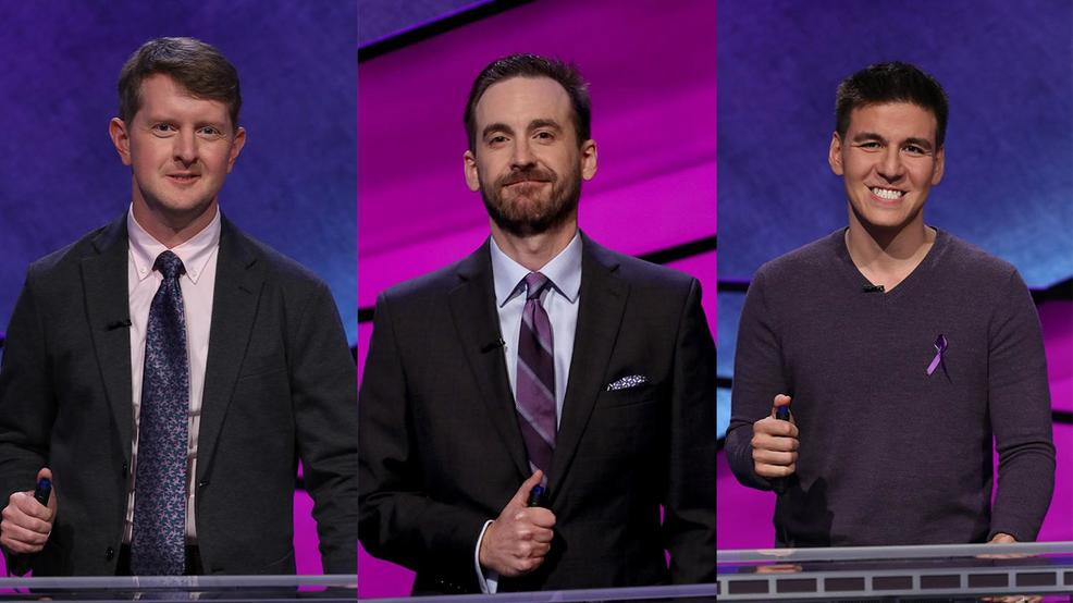 'JEOPARDY!' G.O.A.T. competition will match up highest $ winners in Jan. 2020