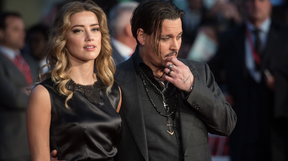 Johnny Depp sends Amber Heard divorce settlement cash straight to charities