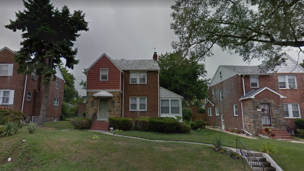 Former mayor Catherine Pugh has sold 1 of her homes