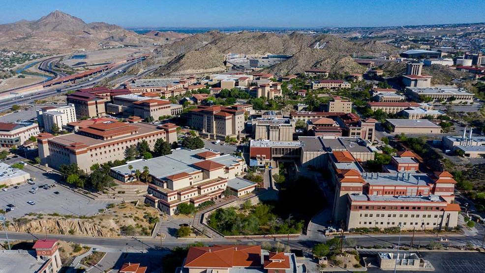 UTEP cancels purchase of Asarco's land