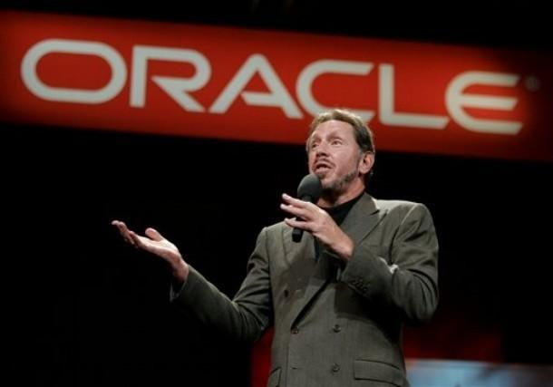 Executive title: CEOCompany: Oracle Corp.2012 total compensation: $78,440,657