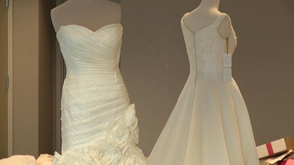 Marry Me Military Provides Free Dresses For Military Spouses Wtte