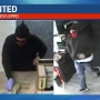 Police search for Compass Bank robbery suspect
