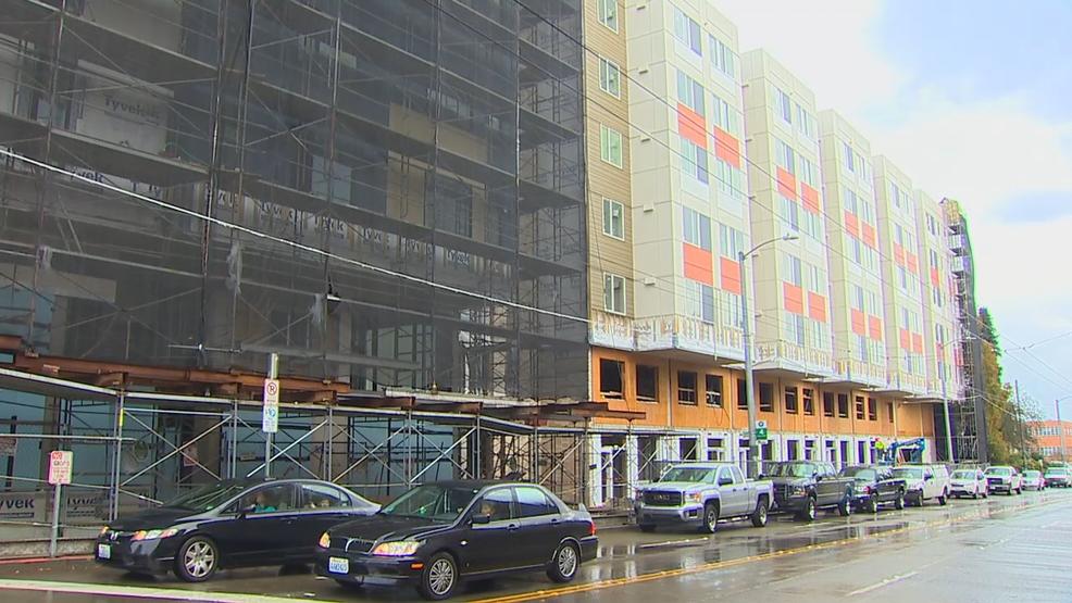 Seattle Mayor Burgess Proposes Expansion To Cityu0027s Upzone Plans   KOMO