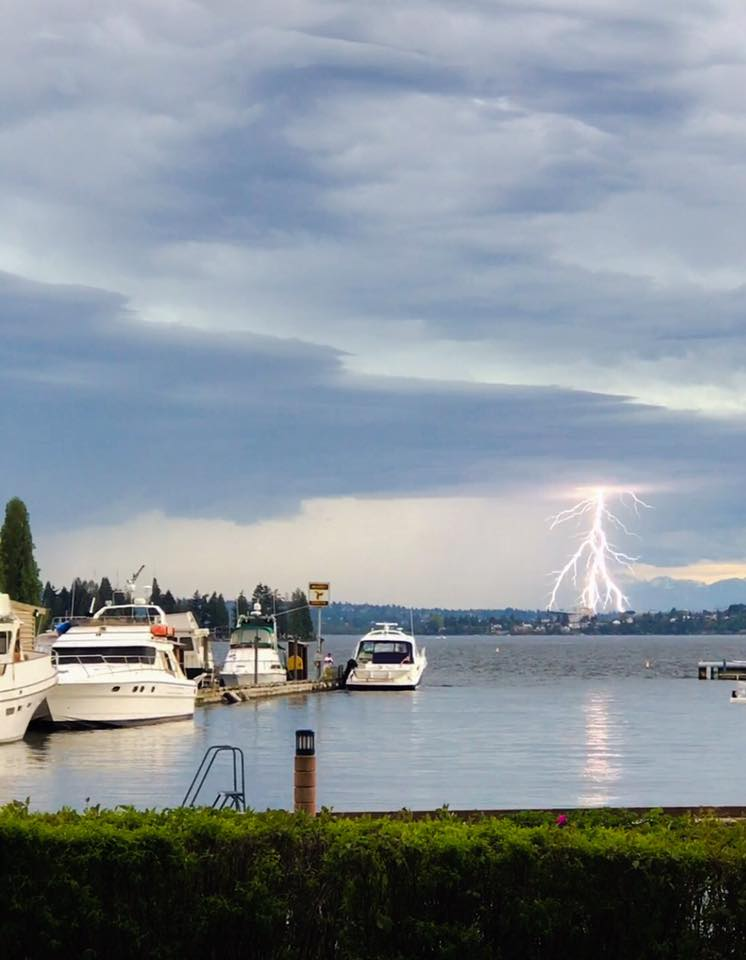 Carillon Point, Kirkland. (Photo courtesy of Rebecca Young Inman)