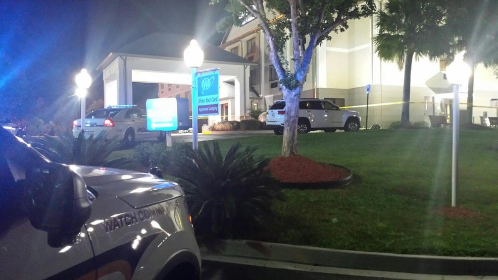 Female Victim Injured In Shooting At Hotel Off Garners Ferry Road Columbia Police Department