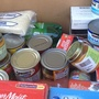 International Eyecare hosting companywide food drive