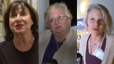 Female council candidates take top three in totals