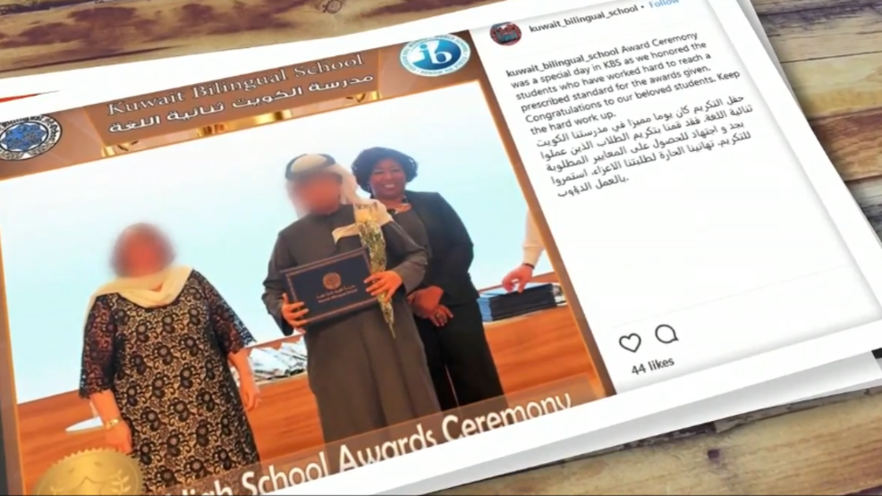 City Schools Pays Six Figure Salary To Prin L In Kuwait