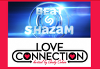"""Beat Shazam"" & ""Love Connection"" Prize Pack Contest"