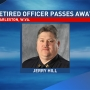 Charleston police, city mourn passing of retired officer