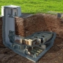 Hidden south Georgia bunker for sale