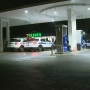 Armed robbery at Lake Ave. 7/11