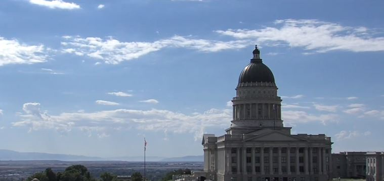 Lawmakers considering increase in gas tax to stop new sales, income tax (Photo: KUTV)
