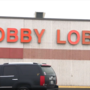 Sioux City's Hobby Lobby store is planning a major move