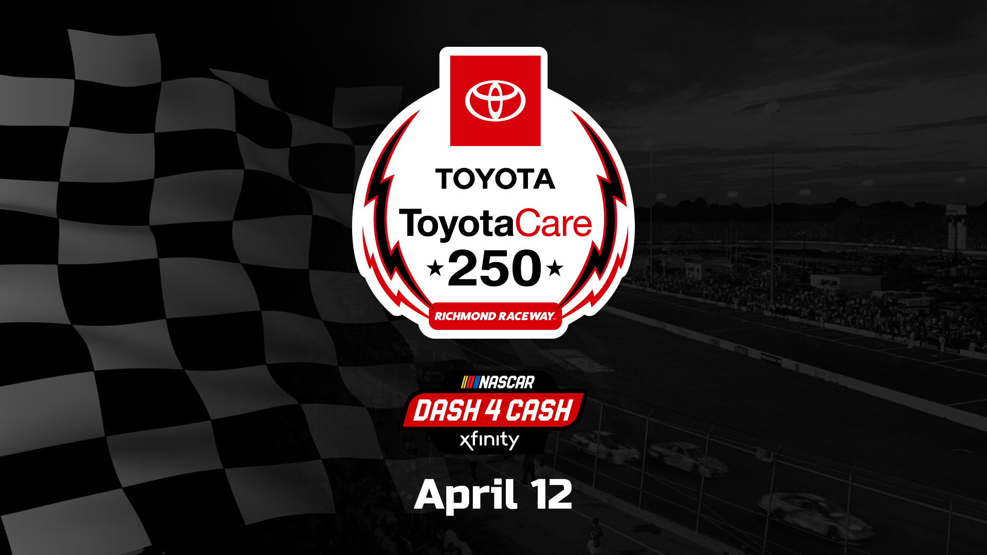 Toyota Care 250