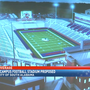 After almost a decade of dreaming, USA plans for on-campus football stadium becoming real