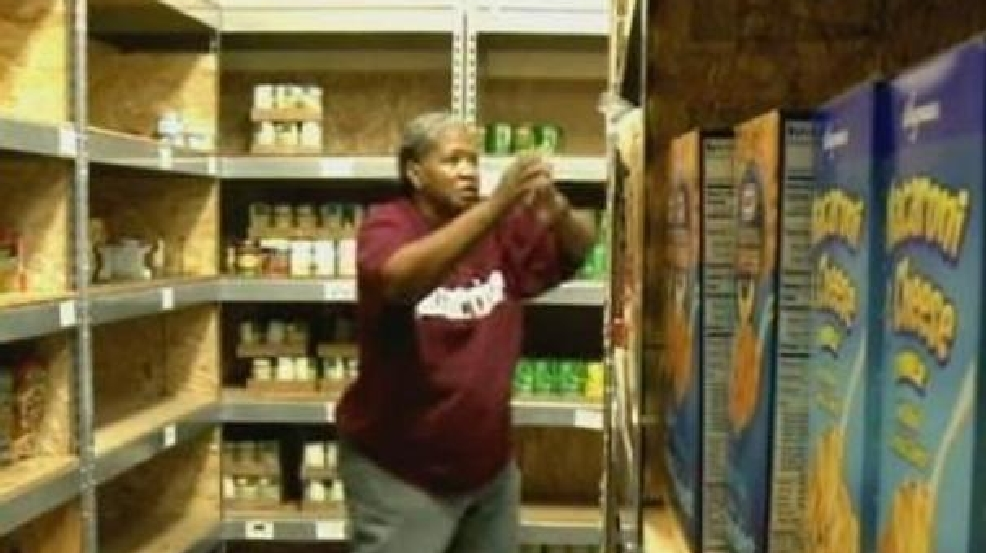 Local dc area food pantries competing for 20000 grant for Grants for food pantries in virginia