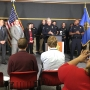 TPD: Dozens arrested, weapons and drugs seized in operation targeting violent crime