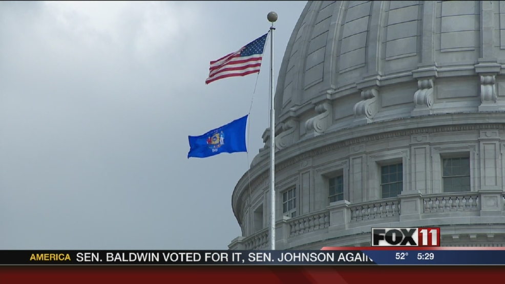 State Republicans to vote on 'state sovereignty' resolution